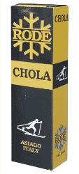CHOLA GRUND - Ski wax - Klister