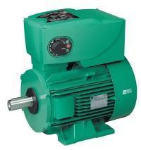 Three-phase induction motors with integrated drive  - VARMECA 0.25 to 11 kW