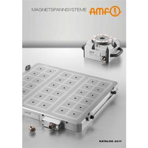 AMF-Magnetspannsyteme