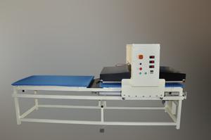 TRANSCASTLE 14090 II - sublimation thermotransfer machine
