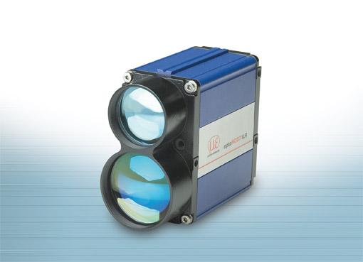 High-performance distance sensor - optoNCDT ILR 1191