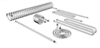 Tubular Heater - Process Heater