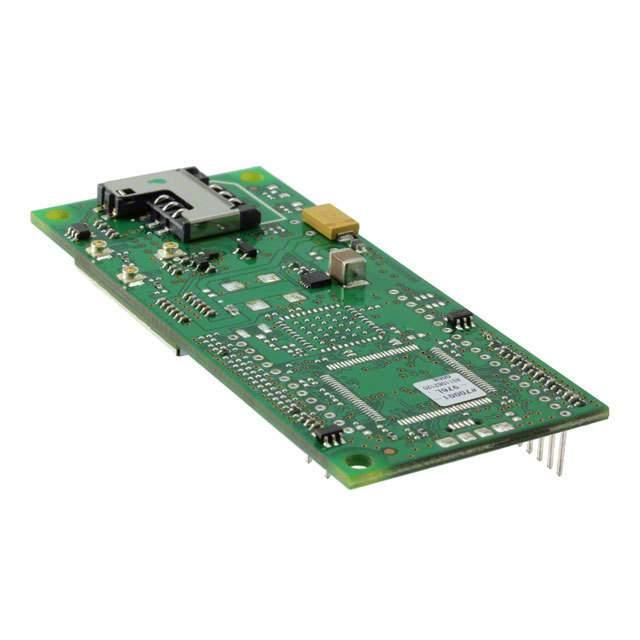 EMBEDDED LTE SOCKETMODEM SERIAL - Multi-Tech Systems Inc. MTSMC-LVW2-SP