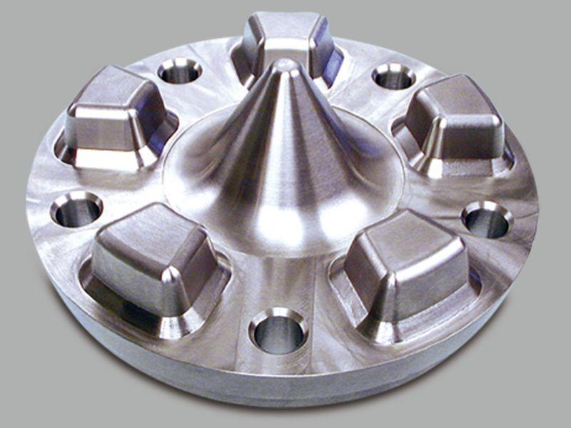 铝压铸用插件 - 铝压铸用钨和钼合金插件