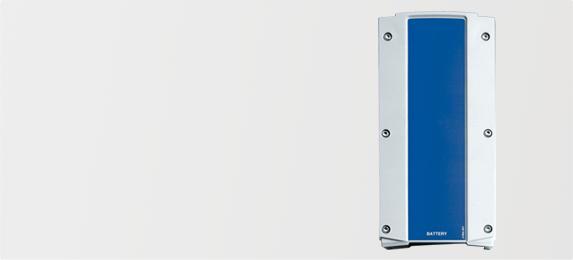 Accessoires - Batteries BAJ1 / BAJ2