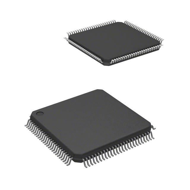 IC TXRX T1/E1/J1 1-CHIP 100-LQFP - Maxim Integrated DS2155LN+