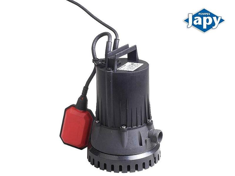 Pompes submersible vide cave - PS08N - null