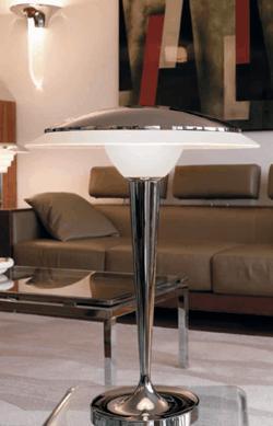 LAMPADE DA TAVOLO - Modello 514