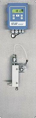 Analyseurs d'eau - SWAN - Services - Eaux