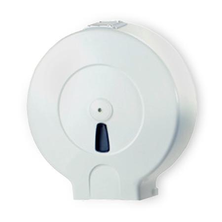 Dispenser carta igienica – bianco - null