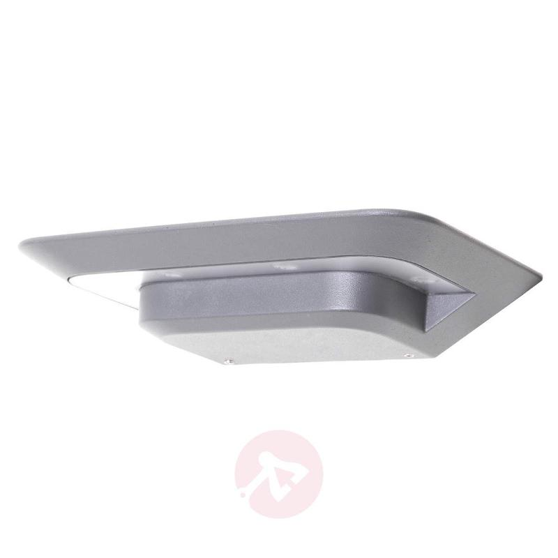 Modern Lagon exterior wall light with LED - Outdoor Wall Lights