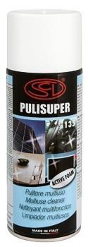 PULISUPER - Pulitore schiumogeno