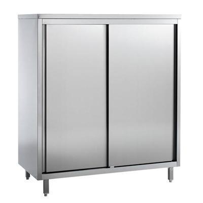 Geschirrschrank GS718 mit Schiebetüren - TEC-6514003