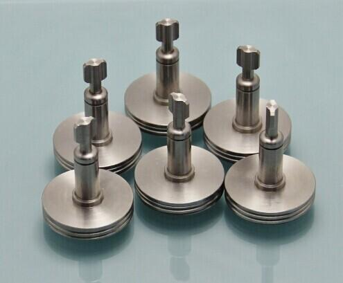Automatic Turning Machining Parts - null