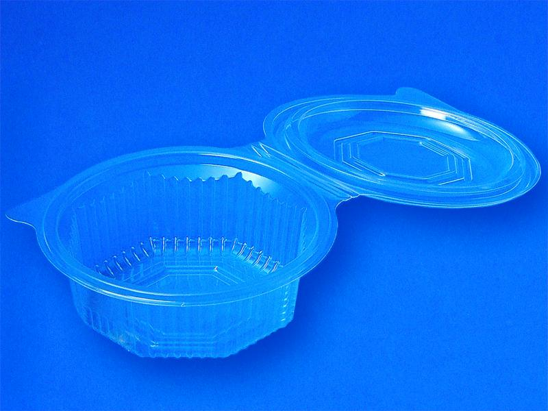 Salad bowls, salad boxes and dressing cups 3 - null