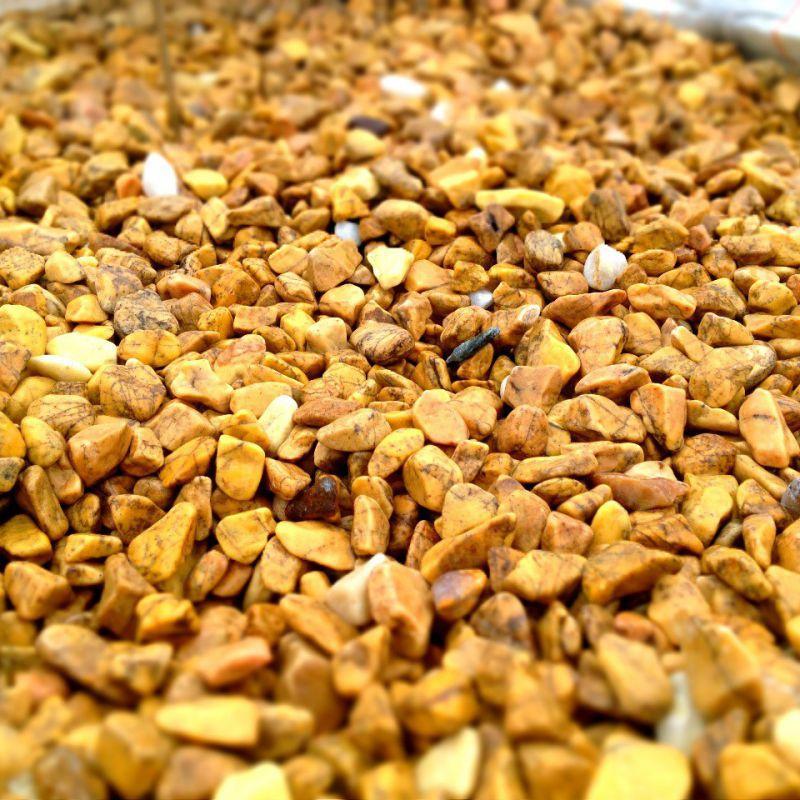 Big bag de galet decoratif - Madera Galets Marbre
