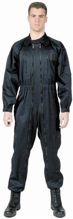Suits Action Bodywear - 2 ZIPPER SPECIAL FORCES COVERALLS