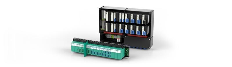 Remote-I/O-Systeme