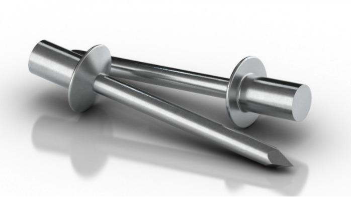 CAP® (blind rivets) - Naturally air and watertight