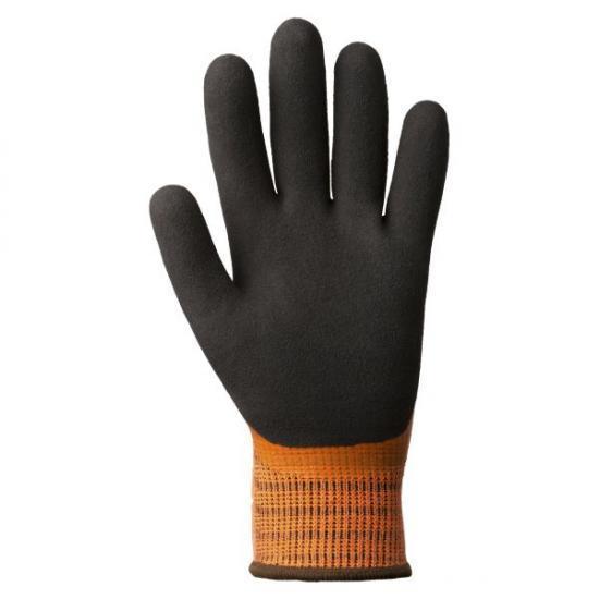 Gant de manutention spécial hiver Réf. : PGLAWO - Protection individuelle EPI