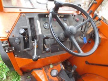 Used machinery - C 20