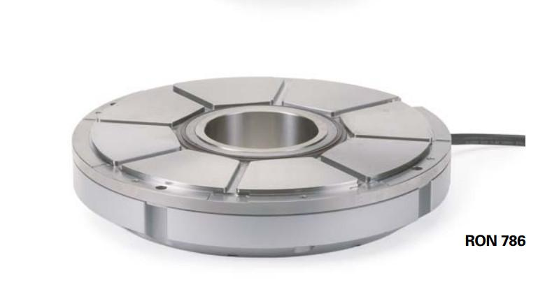Angle Encoders with Integral Bearing - RON series - Angle Encoders with Integral Bearing - RON series