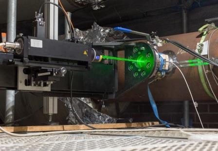 On-site calibration of flow sensors