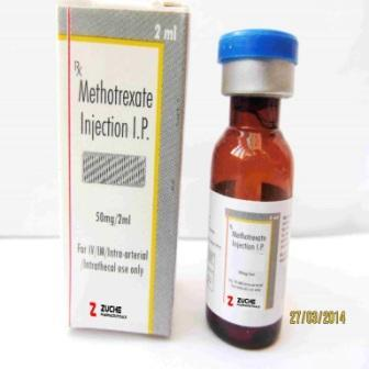 Methotrexate Injection - Methotrexate Injection