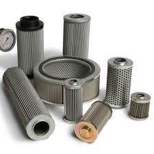 Filtres hydrauliques - Filtres hydrauliques