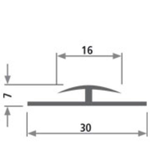 Profil 2901-99 - null