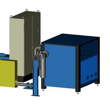 HIGH PRESSURE COMPRESSORS - High Pressure – 40 bar air quality and accessories