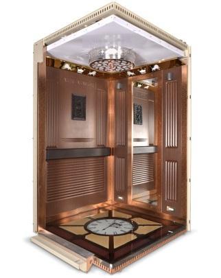 Elevator systems -