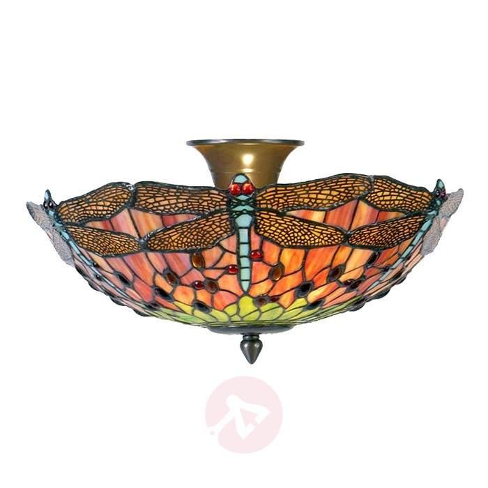 Naturally-designed ceiling lamp Fairytale - Ceiling Lights