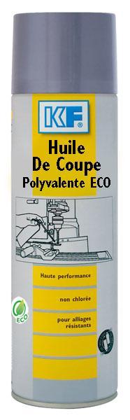 Lubrifiants - HUILE DE COUPE POLYVALENTE ECO