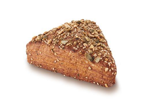 Laugen Multi-Grain Triangle - Snacks