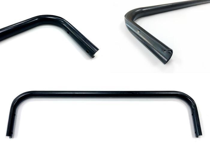 Steel Tube Components - Custom Steel Tube Components, Steel Pipe Fittings