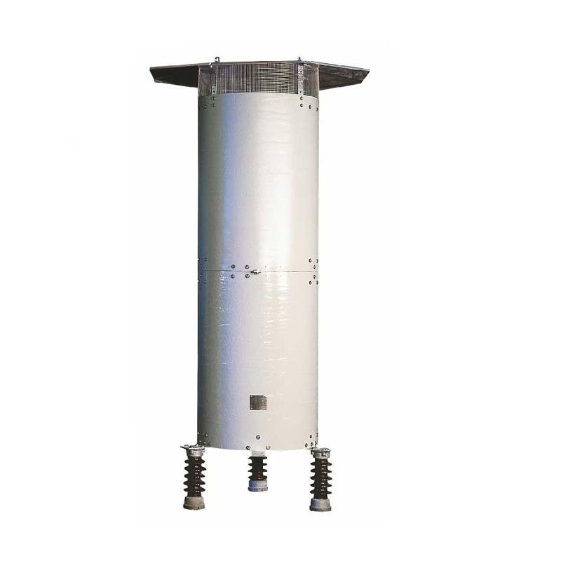 Filter- and Damping Resistors - CSN®