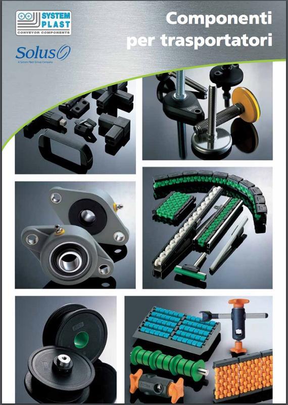 Accessori - Componenti per trasportatori