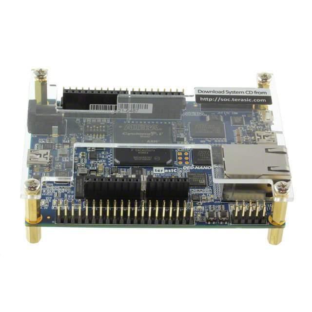 DEV NANO SOC A9 SBC - Terasic Inc. P0286