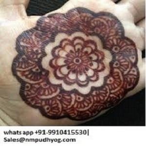 best natural powder  henna - BAQ henna78610915jan2018