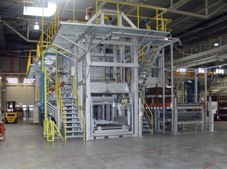 Casting and Non-ferrous Metals Heat Treatment Equipment -