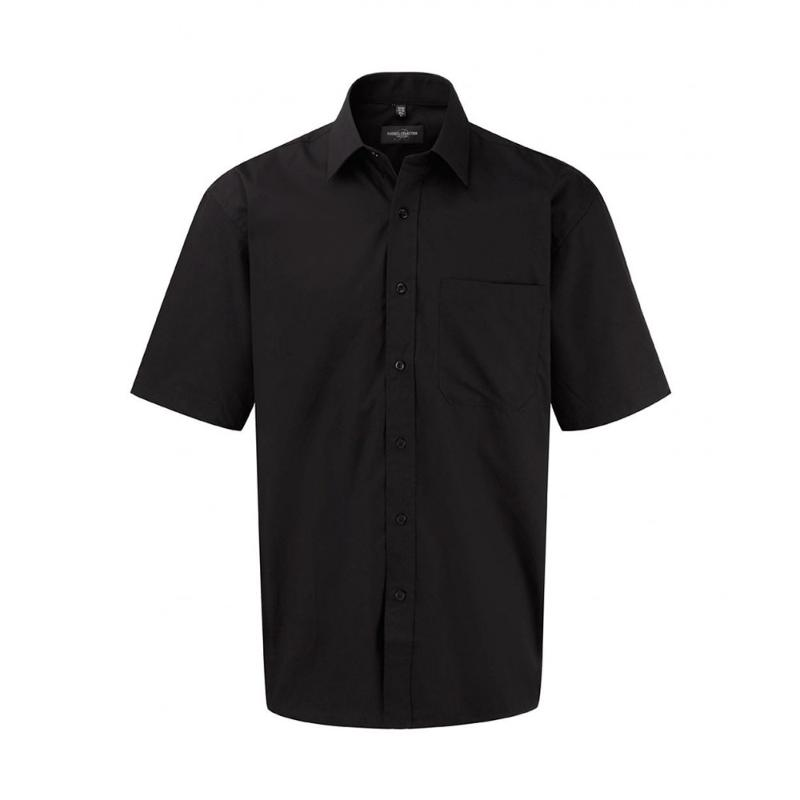 Chemise manches courtes Classic Poplin - Homme