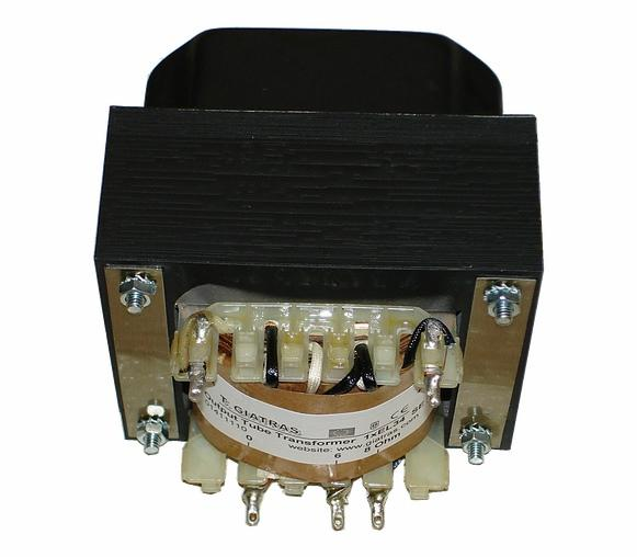 Output Tube Transformers