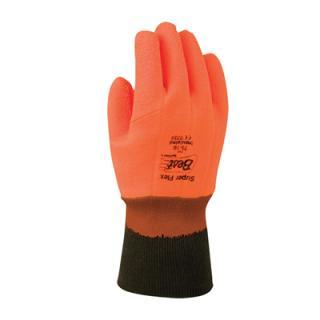 Gant protection chimique 73 INSULATED SUPER FLEX showa - null