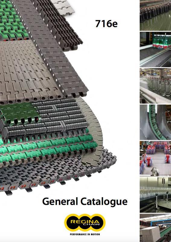 Catene per Conveyor, Trasporto e Sollevamento - Trasmissione a catena e ingranaggi