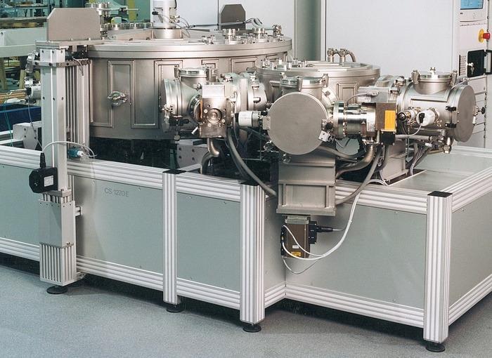 Colonne Lambda Colonne - Colonne telescopiche a più livelli con corse superiori a 500 mm