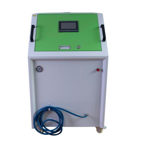 Máquina de corte oxhídrico - OH3000, corte de metal hho, corte automático de gas, corte de llama de precisión