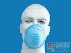 Mascarilla contra el polvo - FD-0031