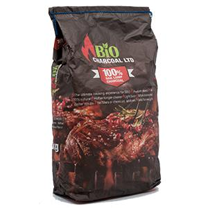 Wood Charcoal - ECO charcoal for best hot fire