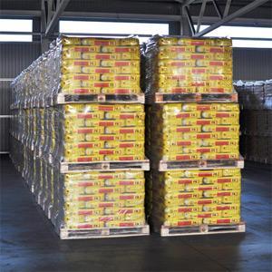 STRETCH HOOD FILM - Industrial packaging films